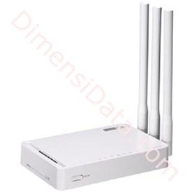 Jual Wireless N AP/Router TOTOLINK  [N302R+]